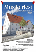 Musikerfest 2016