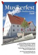 Musikerfest 2018