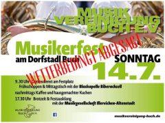 Musikerfest 2019