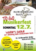 Musikerfest 2020 – to go !!